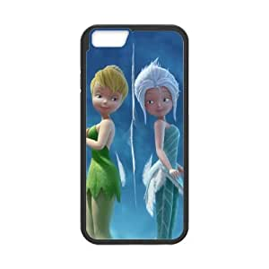 Periwinkle Disney iPhone 6 4.7 Inch Cell Phone Case Black yyfabd-194061