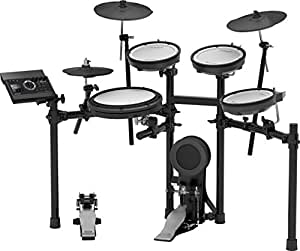 Roland Electronic Drum Set (TD-17KV-S)