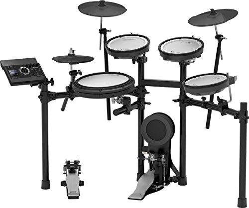 Top 6 recommendation roland td11kv-s v-drum electronic drum set 2020