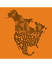 Native North America Vol. 1: Aboriginal Folk, Rock, and Country 1966–1985 (Vinyl)