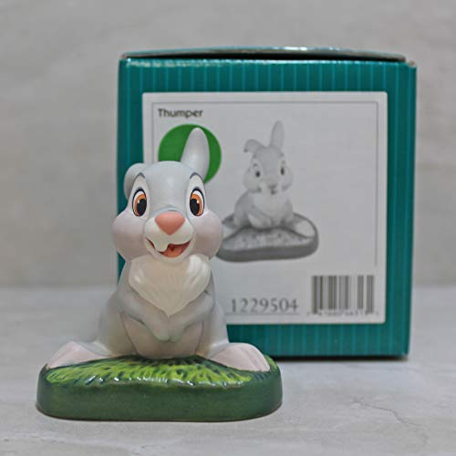 Walt Disney Classics Collection Thumper From Walt Disney's Bambi