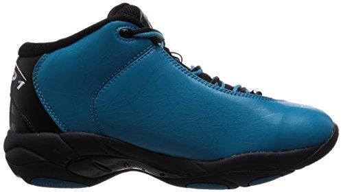 Scarpa Da Basket Uomo E1 E 1 Da Uomo Tai Chi Nera; Blu