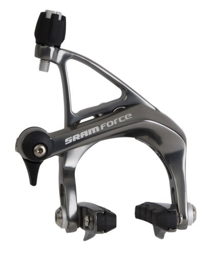 SRAM Caliper Front Force Brake (Derailleur Pivot Rear Bolt)