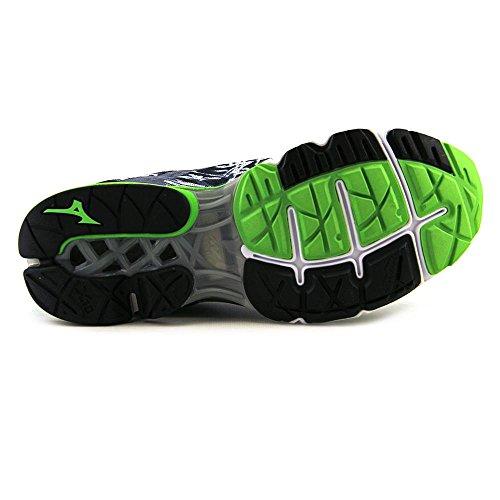 15 Taille Mizuno Hommes Ardoise Vague Création Chaussures Vert dhrCtsQ