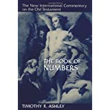 The Book of Numbers (New International Commentary on the Old Testament)