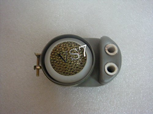 Minarelli Air - RS Vintage Parts EBY0304 Garelli Minarelli Mopeds Airbox Air Filter And Packed