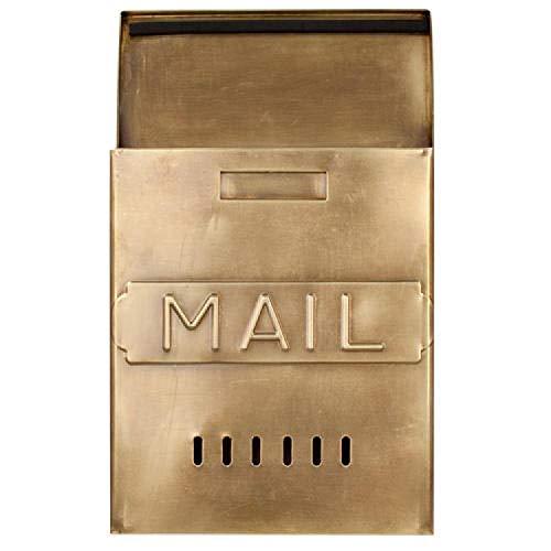 - Naiture Brass Vertical