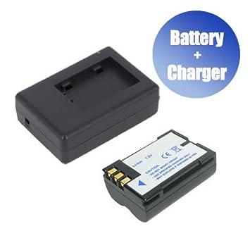 Amazon.com: Battpit – Nueva cámara digital de la batería + ...