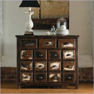 Hooker Furniture Grandover Chairside ()