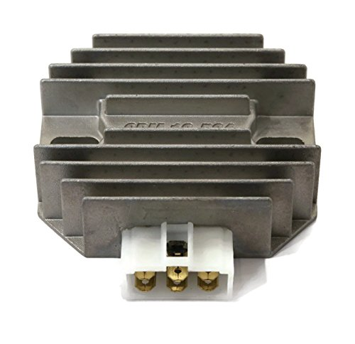 VOLTAGE REGULATOR RECTIFIER fits John Deere 130 160 165 170 Lawn Mower Tractors by The ROP Shop