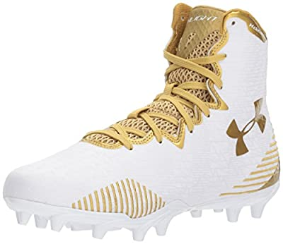 Under Armour Women's Lax Highlight MC Lacrosse Shoe