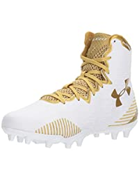 Under Armour Womens Lax Highlight MC Lacrosse Shoe