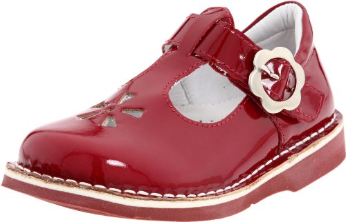 Kid Patent M Cherry Kid US 5 33 Express 2 2 Little EU Molly Oq4nxOwSpr