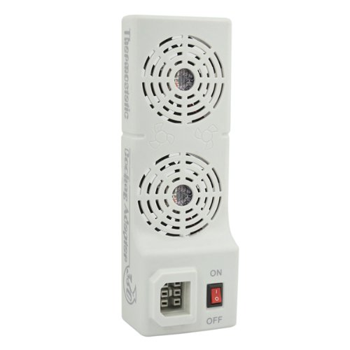 Fan Cooler Intercooler Cooling System for Xbox 360