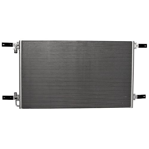 Scitoo-AC-AC-Condenser-2500-013-fits-for-2001-2003-Freightliner-Classic-XL