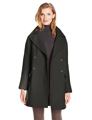 Double Breast Wool Jacket - 3