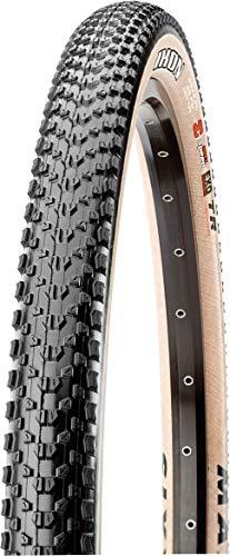 Maxxis Ikon 3C EXO Tubeless Ready Folding Mountain Bicycle Tire (Black - 26 x 2.2)