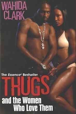 thug love book