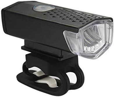 Luces de bicicleta Luz de la bicicleta Usb linterna LED de la ...