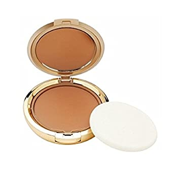 Milani Even Touch Powder Foundation Caramel Pack of 3