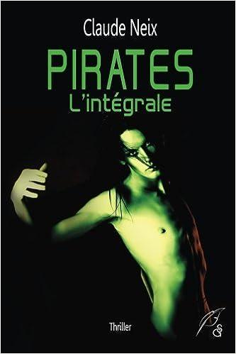 Book Pirates: L'intégrale