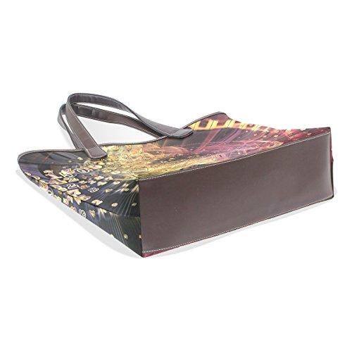 De Tela Para Bolso Mujer Multicolor Tizorax q5Y8E