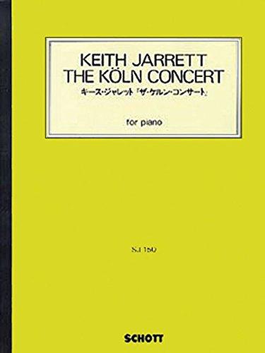 SJ150 キースジャレット:ザ・ケルンコンサート ピアノのための