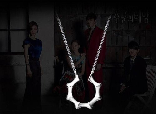 new-tv-drama-masters-sun-kong-hyo-jin-sunshine-necklace-stainless-steel-with-gift-box