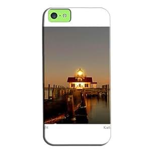 Slim Fit Design For Iphone 5c Case Cover White 2WaXk7uOUBR