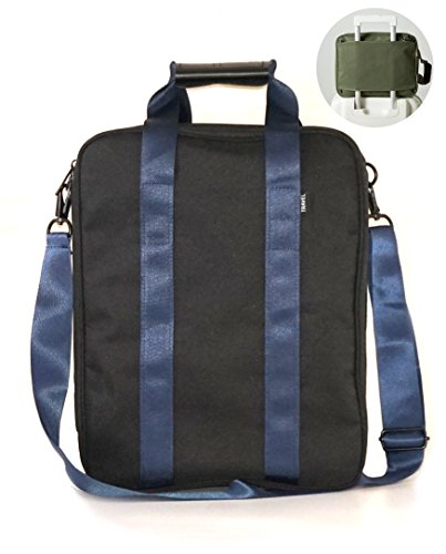 under seat travel bag - 6