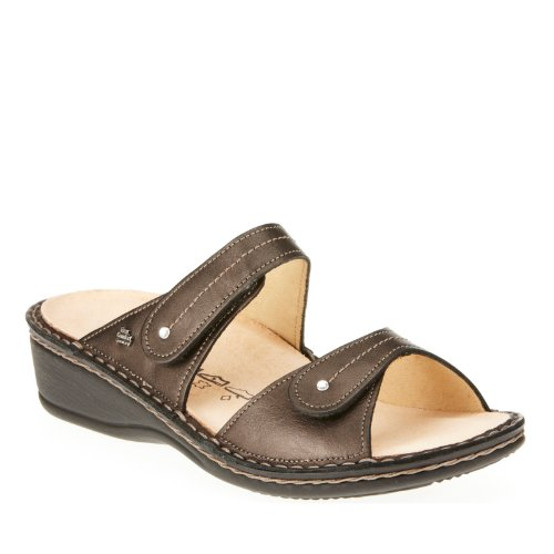 Finn Comfort Women's Catalina Soft,Cigar Chiclack,EU 37 M by Finn Comfort
