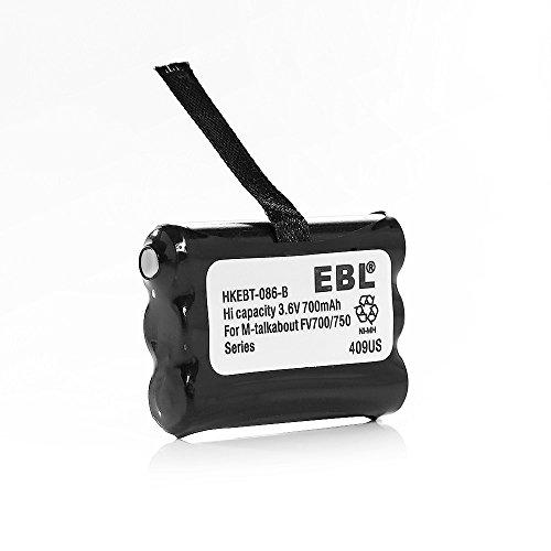 EBL Portable CB Radios