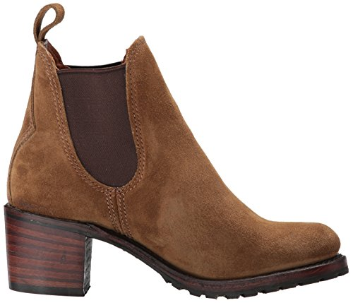 Freak Womens Sabrina Chelsea Boot Castagna