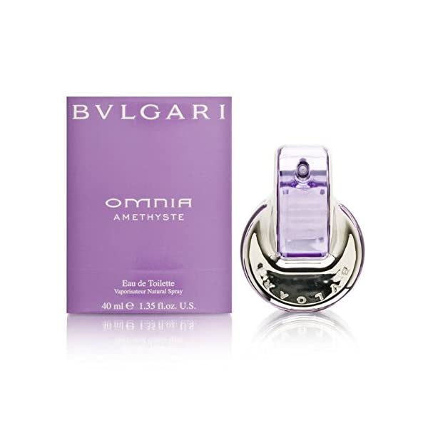 Best Bvlgari Omnia Amethyste EDT Perfumes Spray For Women India