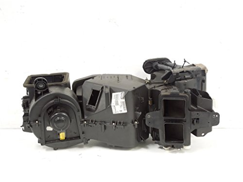 Audi TT 8N Climate Box Blower Motor Heater Matrix: