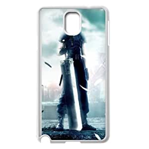 Final Fantasy Boy Samsung Galaxy Note 3 Cell Phone Case White Delicate gift JIS_231213