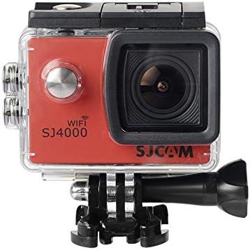 Original SJCAM SJ4000 WiFi Cámara de acción deportes DVR ...
