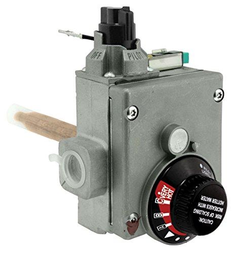Rheem SP20166B Water Heater Gas Control Valve Genuine Original Equipment Manufacturer (OEM) Part