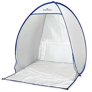 Homeright C900051.M C9000051M Small Spray Shelter,