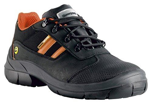 Honeywell 6246133–36/7Bacou Elec ESD S3Hi ci SRC scarpe, taglia 36