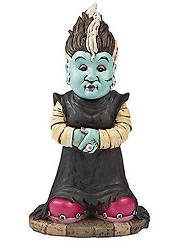 AYP Bride of Frankenstein Garden Gnome, Bride of -