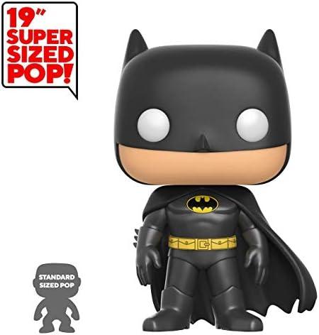 1972 Comic Moment: Batman 80th 37256 Batman Funko POP