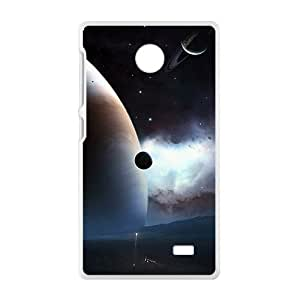 Hope-Store Sky Phone Case for Nokia Lumia X case