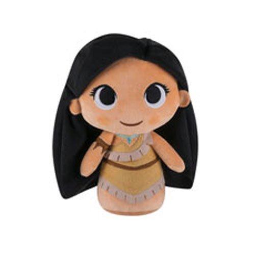 Funko Disney Super Cute Plushies Pocahontas Plush Figure
