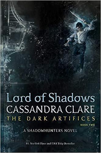 Amazon.com: Lord of Shadows (The Dark Artifices ...