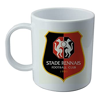 tasse STADE RENNAIS FC FOOTBALL mug RENNES