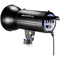 Neewer 400W 5600K Bowens Mount Flash Strobe Light Monolight for Portrait Photography,Studio and Video Shooting MT-400