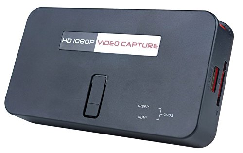 Buy game capture device for xbox one