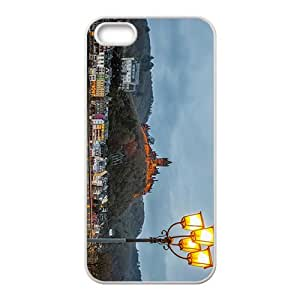 Cochem Burg Castles Hight Quality Case for Iphone 5s