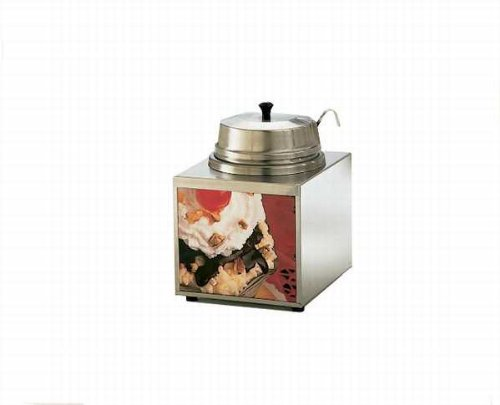 Nacho Cheese Warmer (15-0039) Category: Heat Lamps, Food Warmers and Accessories by Star Manufacturing (Image #1)